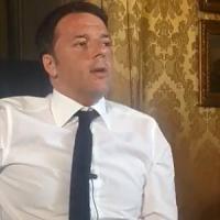 Caso Guidi, Renzi: