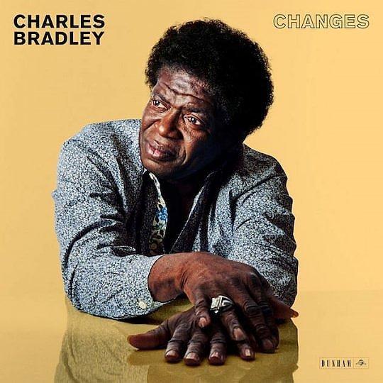"""Changes"", l'urlo di Charles Bradley colpisce al cuore"