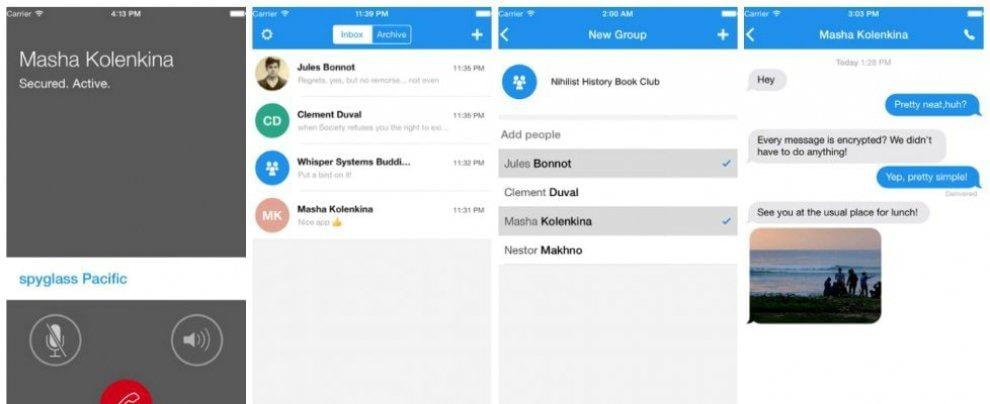Signal&Co.: ecco le app per proteggere la nostra privacy
