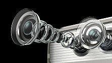Huawei P9, top di gamma con doppia fotocamera Leica/   Foto