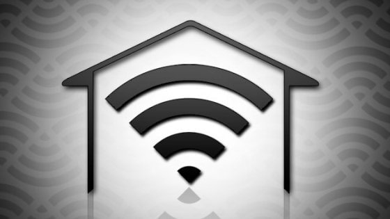 Sorpresa: l'energia può arrivare anche dal Wi-Fi