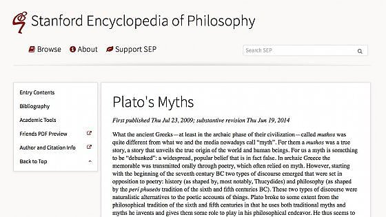 La formula dell'enciclopedia perfetta: così Stanford batte Wikipedia