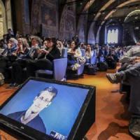 Festival di giornalismo a Perugia: