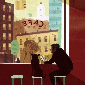 """Patrick Ness: """"Gli adolescenti non hanno paura di ascoltare le loro emozioni"""""""