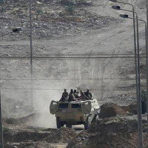 Is, voci e smentite sulla sorte dei 175 lavoratori rapiti in Siria