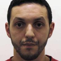 Attentati Parigi, arrestato Mohamed Abrini:  le foto dell'ultimo terrorista in fuga