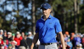 Golf, Augusta Masters: Spieth resta al comando, ma McIlroy è a un passo