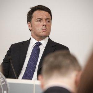Caso Potenza, attacco Renzi ai pm: stop a intercettazioni, serve nuova legge