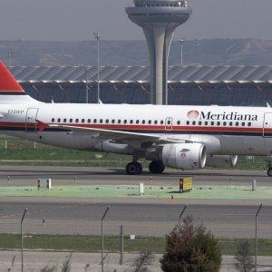 """Meridiana: """"Mobilità per 955 dipendenti, con Qatar Airways scendono a 527"""""""