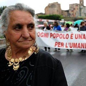 Ordine del giorno su norme per la tutela e le pari opportunità della minoranza storica-liguistica dei rom e dei sinti