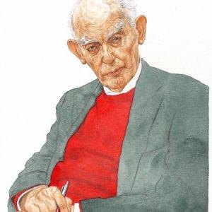 """Aldo Masullo: """"La filosofia mi ha insegnato che nessuno di noi si salverà da solo"""""""