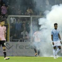 Palermo-Lazio 0-3: buona la prima per Inzaghi, tensione al Barbera