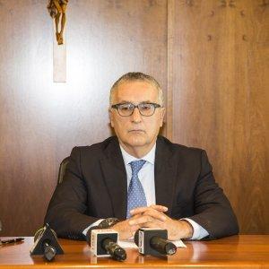 """Franco Roberti: """"Reclutamento in carcere, 500 minori a rischio Jihad"""""""