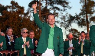 Golf: Spieth crolla nel finale, Augusta a sorpresa all'inglese Willett