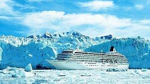 Dall'Alaska a New York, in crociera sfidando i mari del Nord