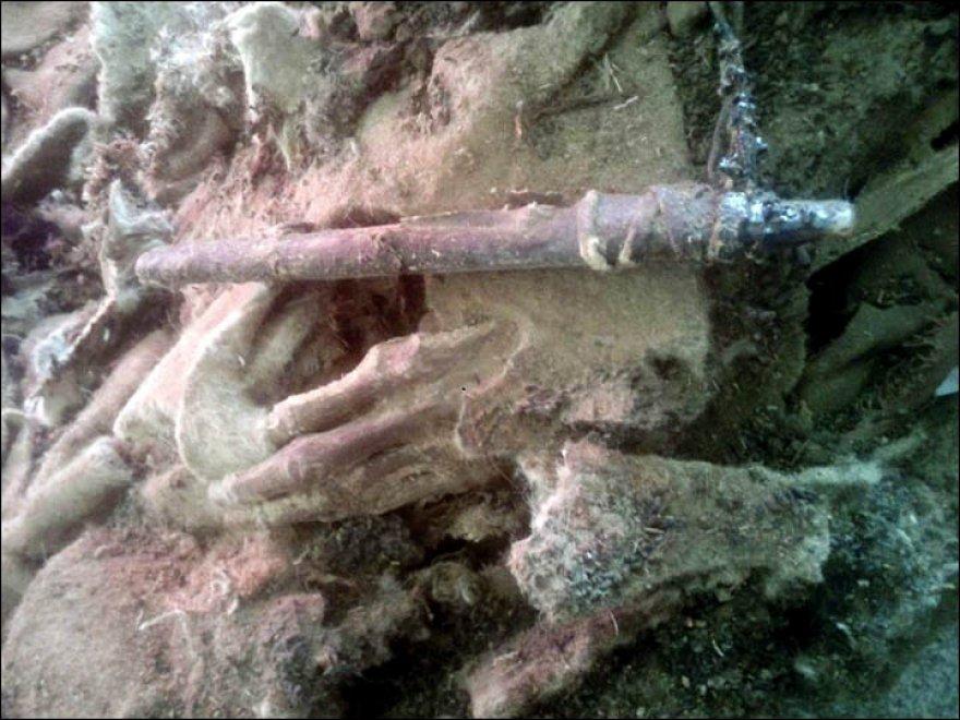 Mongolia, scoperta la donna-mummia: risale a 1500 anni fa