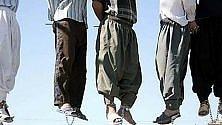 """Renzi in Iran:  """"Affronti con Rouhani  il tema dei diritti umani  e della pena di morte"""""""