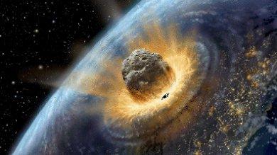 Caccia a segreti dell'asteroide  che estinse i dinosauri