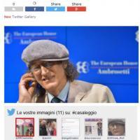 Morte Casaleggio, sul blog di Beppe Grillo: #CiaoGianroberto