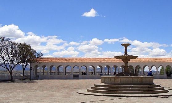 La Paz, Potosí, Uyuni. Magie d'altura dalla Bolivia