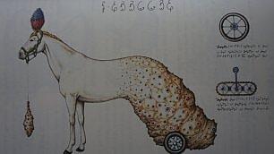 Rivive il Codex Seraphinianus  il libro più strano del mondo