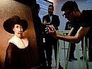 Guardate questo Rembrandt  L'ha dipinto un computer   foto