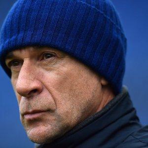 """Palermo, Zamparini: """"Ballardini per salvarci, ma resta anche se si va in B"""""""