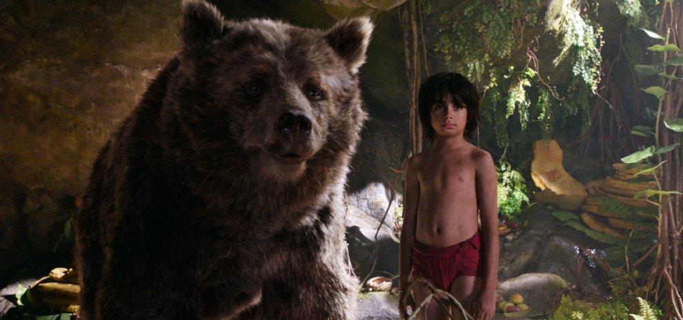 Mowgli il figlio della giungla la recensione del film netflix