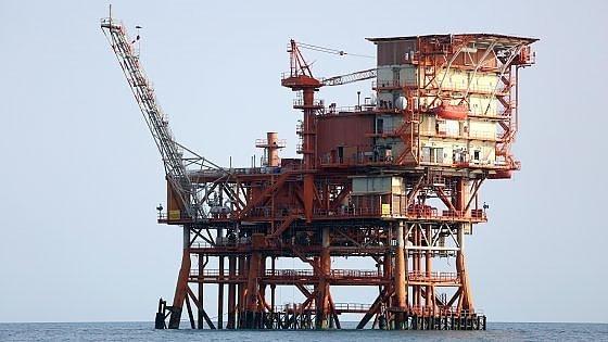 Referendum trivelle, dalle acque costiere solo poche migliaia di barili