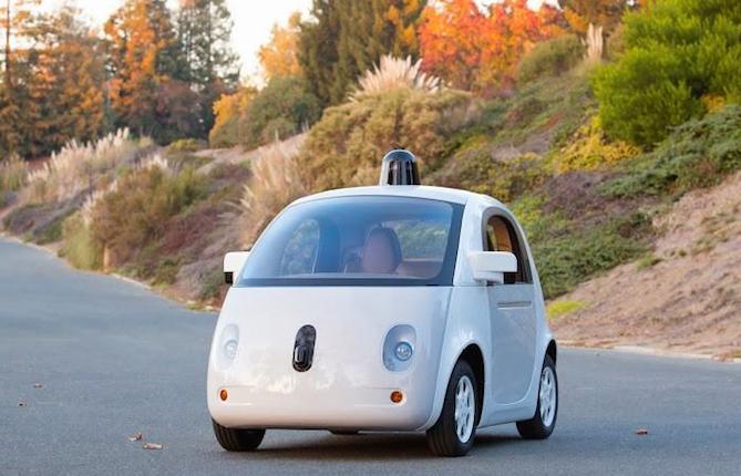 Auto a guida autonoma, dubbi sulla sicurezza