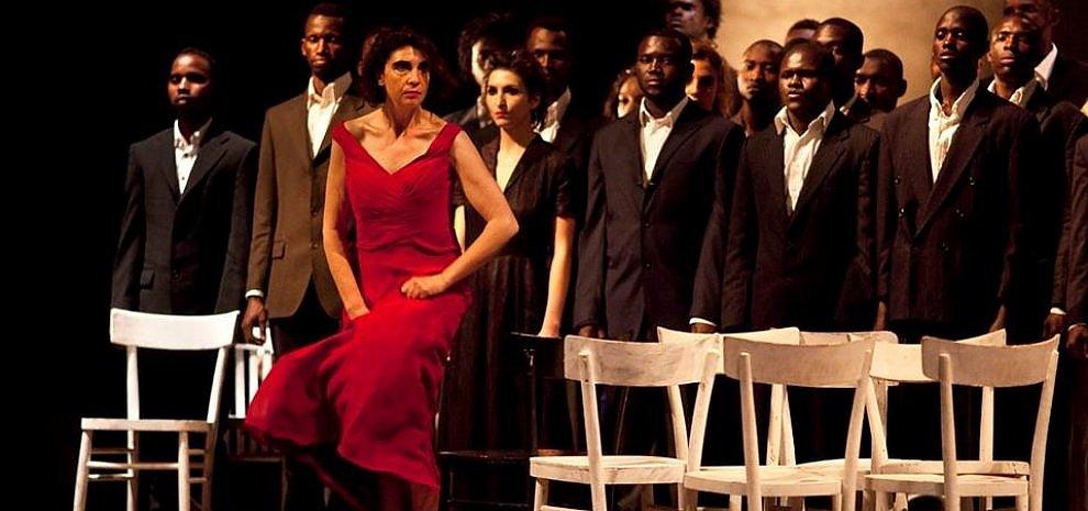 MigrArti, i migranti si raccontano tra fiabe e teatro