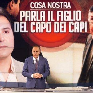 "Riina a Porta a Porta, Fabiano: ""Da 6 aprile liberatorie sempre prima"""