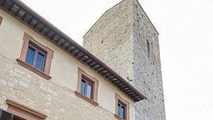 S. Gimignano, il museo Fai