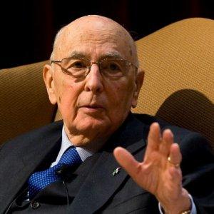 """Riforma Senato, Napolitano: """"Non è un pericolo per la democrazia, ora va ben attuata"""""""