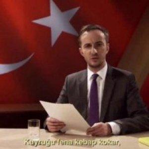 Un comico contro Erdogan,  sulla satira battaglia diplomatica tra Germania e Turchia