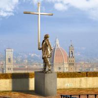 Jan Fabre a Firenze. La tartaruga e le altre opere che vedremo