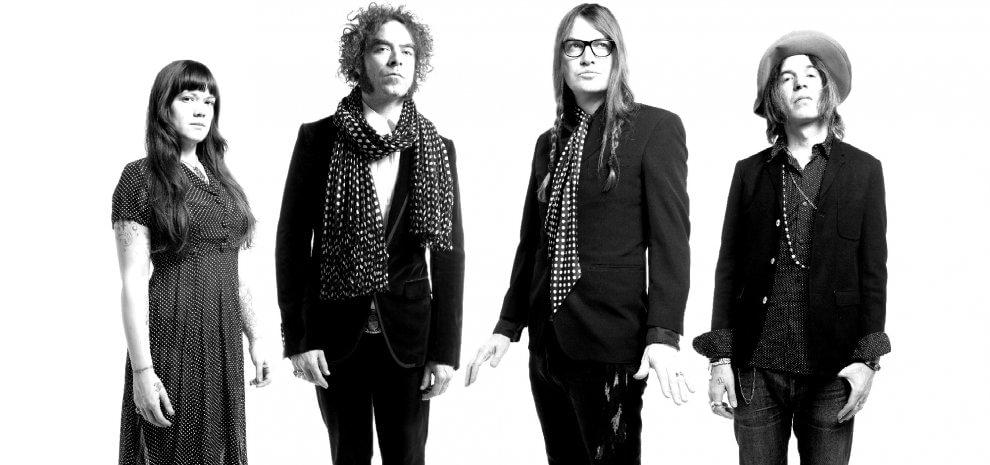 Meno glam, più rock: i nuovi Dandy Warhols, innamorati del passato