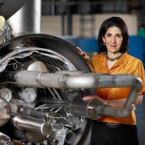 """Fabiola Gianotti: """"Sveleremo i segreti dell'universo"""". Si studia un acceleratore da 100 km"""
