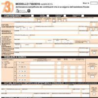 Online il 730 precompilato: novità e istruzioni per l'uso
