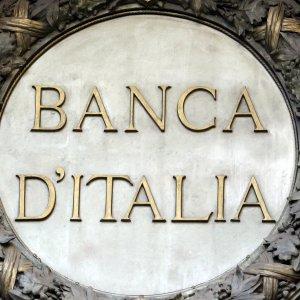 Bankitalia rialza il debito pubblico 2015 al 132,7% del Pil