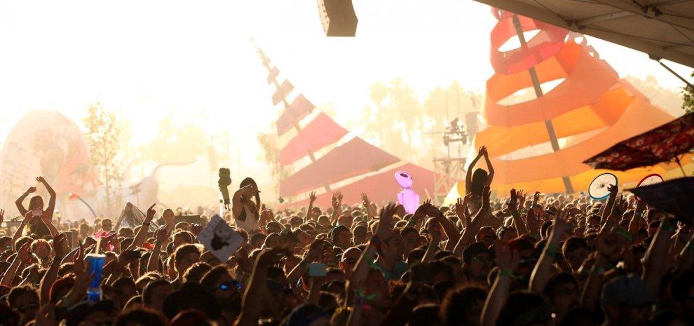 Parte il Coachella Festival con la reunion dei Guns N' Roses