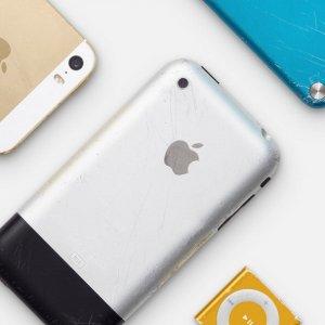 Apple e riciclo: ''Il tuo iPhone dura in media tre anni''
