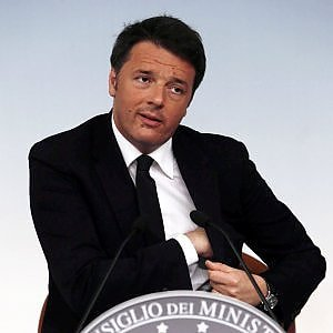 """Trivelle, Renzi: """"Non è un referendum politico. Rispetteremo volontà italiani"""""""