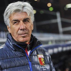 """Genoa, Gasperini dà spazio ai vice: """"Vogliamo salire ancora"""""""