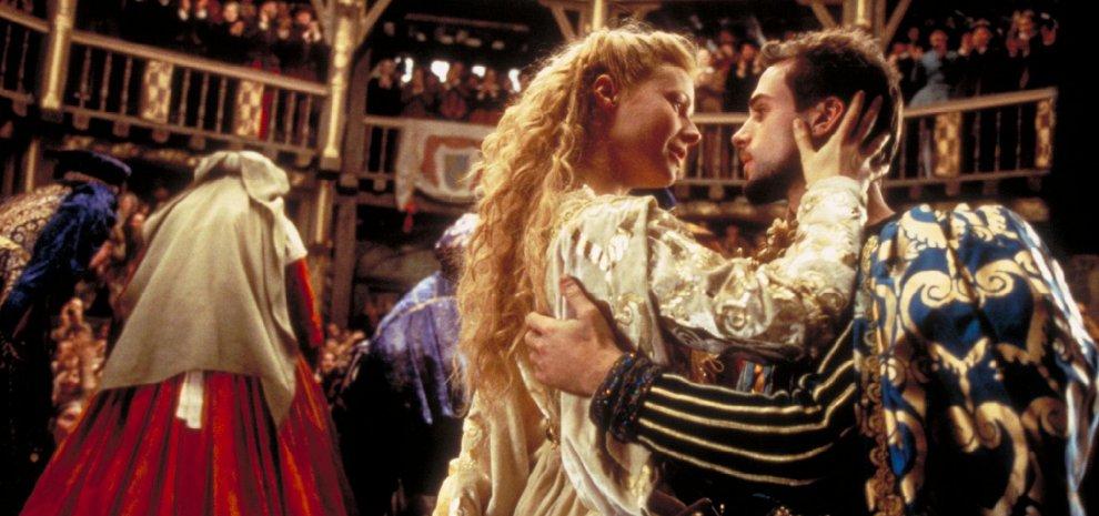 Shakespeare, opere da film: in tv si celebra il Bardo