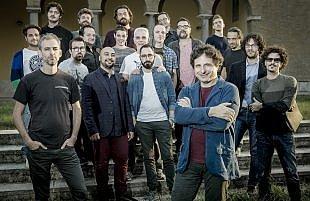 Massimo Nunzi e Orchestra operaia La musica è condivisione
