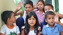 Minori allontanati:  il caso Ecuador  sono più di 19 mila  nelle comunità in Italia   di MARIA CRISTINA FRADDOSIO
