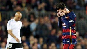 Crollo Barcellona dalla Champions alla Liga: è finito un ciclo?