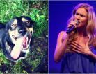 Joss Stone annulla concerti per stare vicino a cane