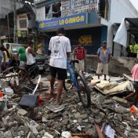 """Terremoti in Giappone e in Ecuador. """"Impossibile stabilire rapporto di causa effetto"""""""